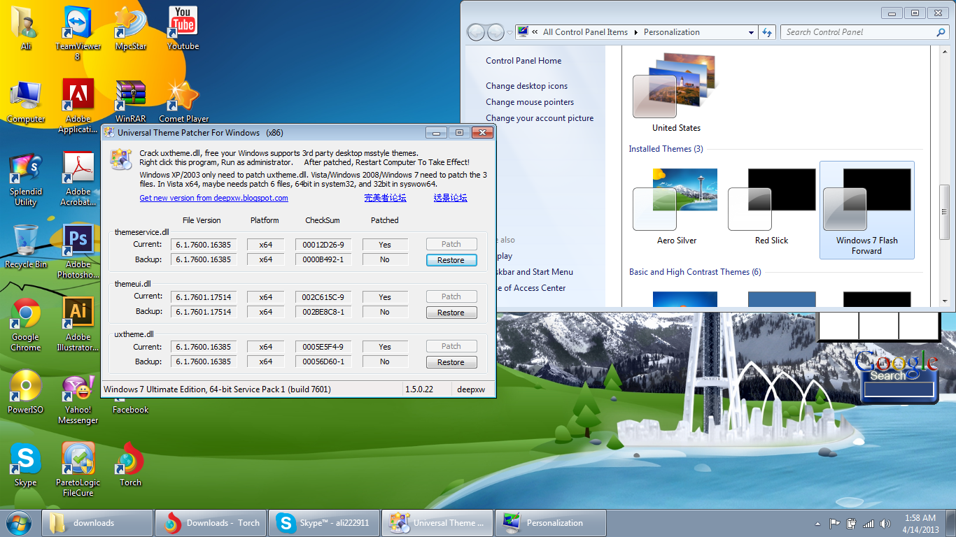 how to get manhunt to work on windows 7