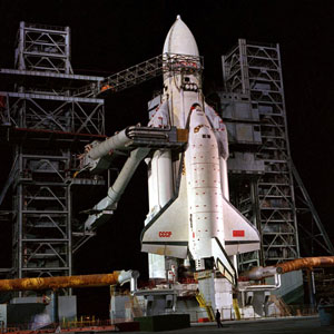 For Sale: 2 Russian Space Shuttles, Going Cheap - Science ...
